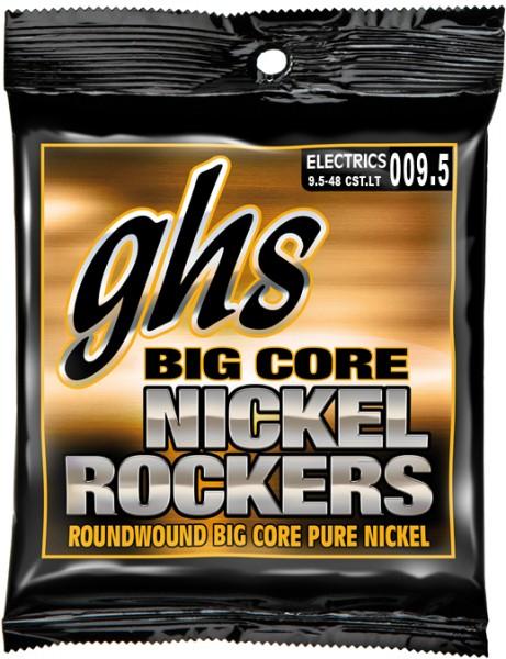 GHS - BCCL Big Core Nickel Rockers