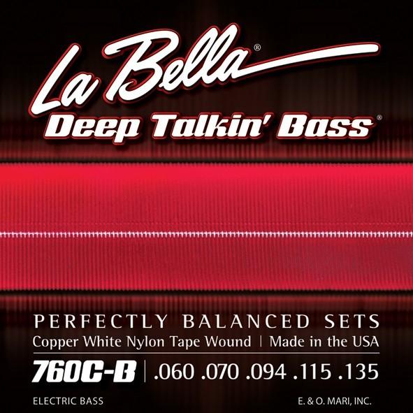 760CB White Nylon Tape 60 135