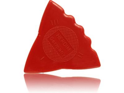 Herdim - HERDIMR 3 Stärken Plec rot