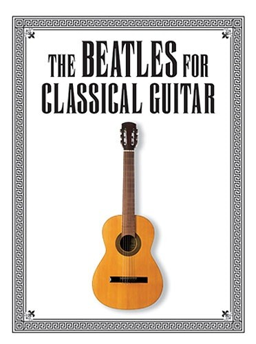 Wise Publications - NO91003 Beatles for classical