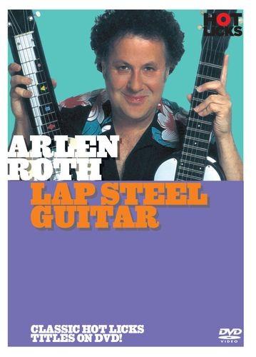 HOT539 Arlen Roth Lap Steel