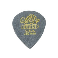 Dunlop - DBTJ050 482 Black Tortex Jazz