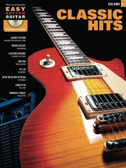 HAL LEONARD - HLE90004046 Classic Hits