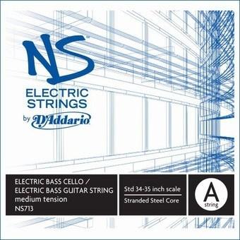 NS713 A Single NS Elect.Cello