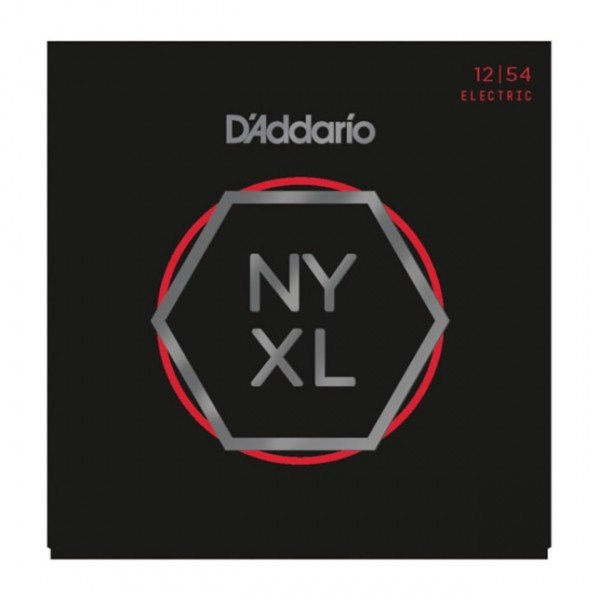 DAddario - NYXL1254 Heavy carbon steel