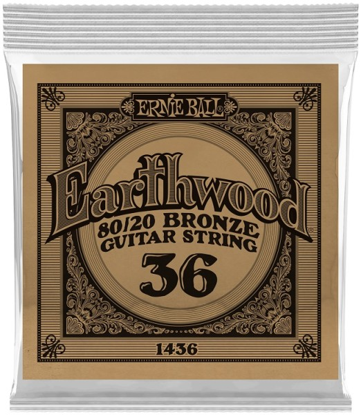 EB1436 Earthwood Bronze 6 Stk