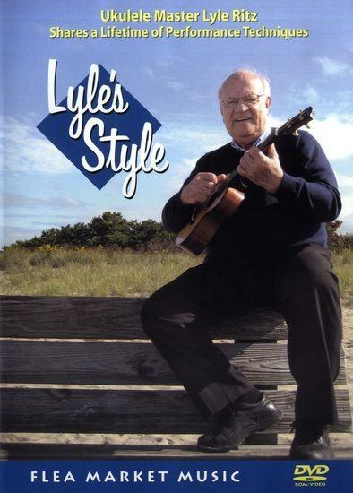 HAL LEONARD - HL00320870 Ritz Lyles Style