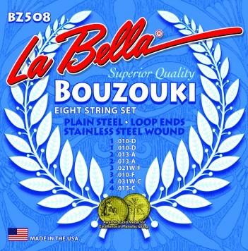 La Bella - BZ508 Bouzouki 8 saitig