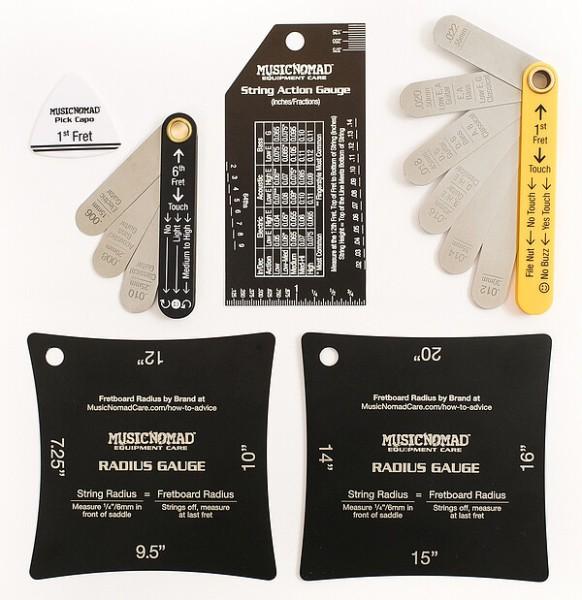 MN604 Precision Setup GaugeSet