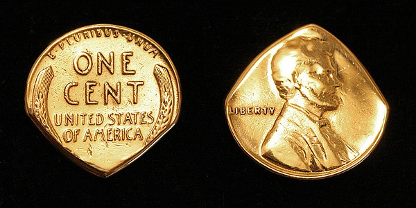US Wheat Penny