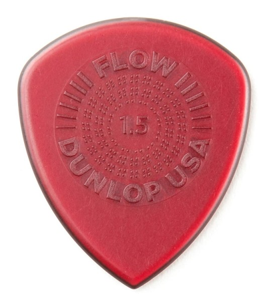 Dunlop - Flow Standard 1,50mm UltexGrip