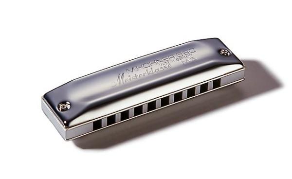 Hohner - M581056 Meisterklasse E MS