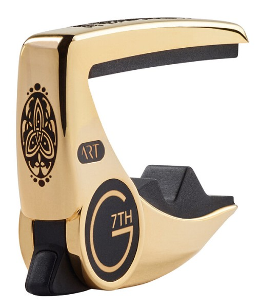 G7th Perf 3 ART gold celtic
