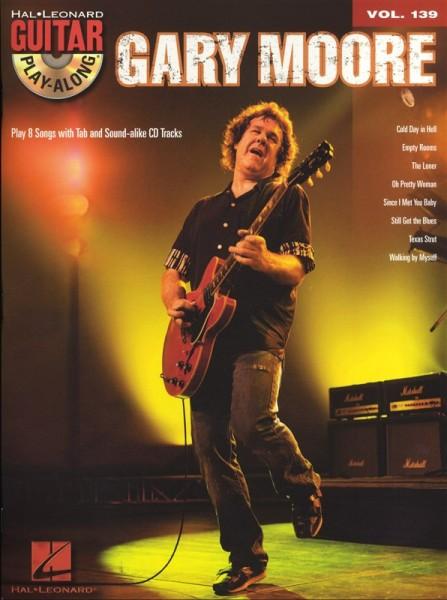 HL00702370 Vol 139 Gary Moore