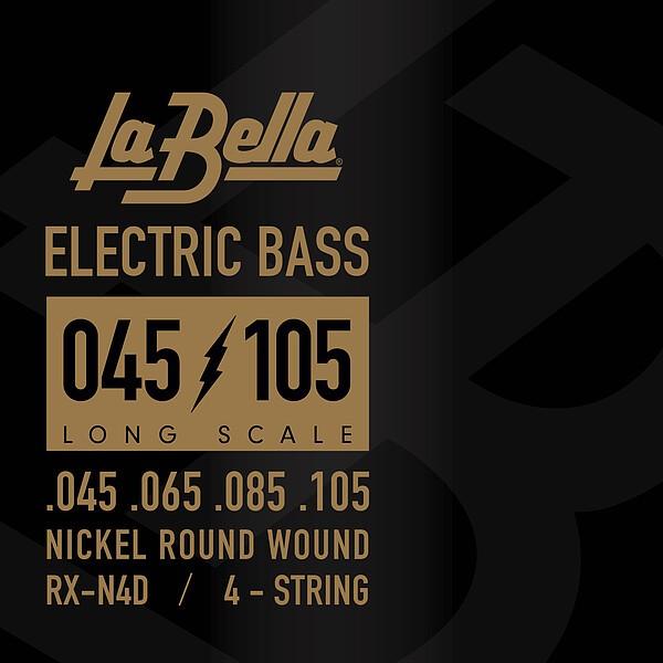 RX-N4D Bass RX NPS 45-105