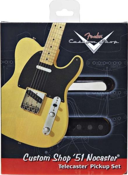 Fender - Custom Shop 51er Nocaster set