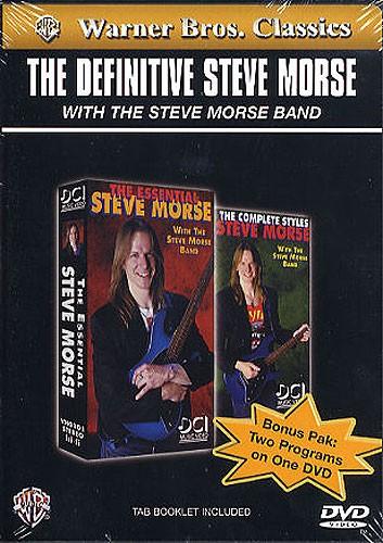 Warner Brothers - 908081 The Definitive Steve