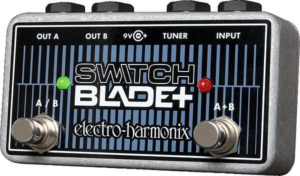 Nano Switchblade+ AB Schalter