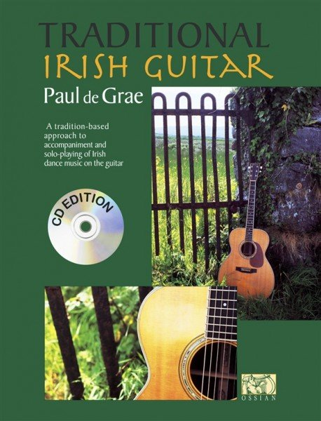 HAL LEONARD - OMB220 Traditional Irish