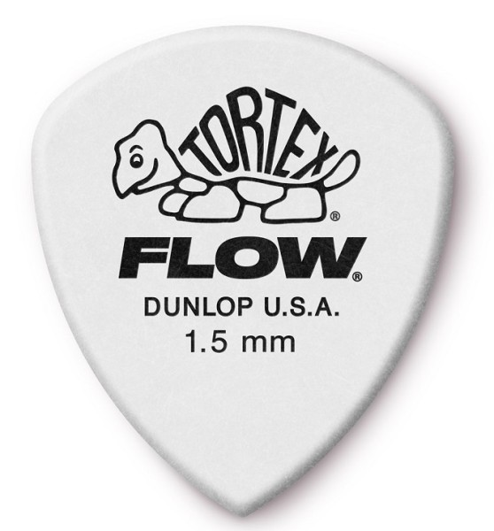 Dunlop - DTF150 Tortex Flow 1,50mm