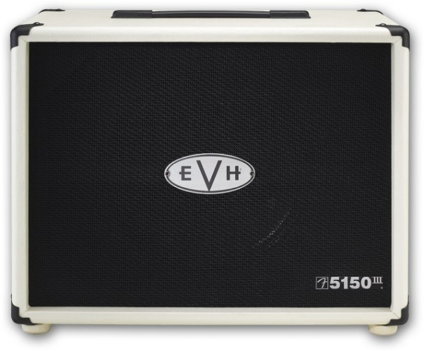EVH - 5150 112 Straight IVR cabinet