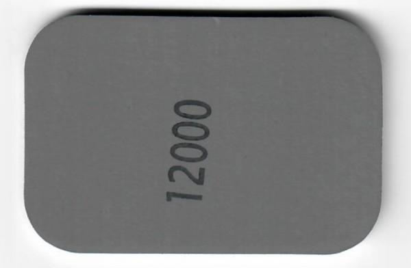 Micro Mesh - MM12000 Pad 7,5x5 Körnung12000