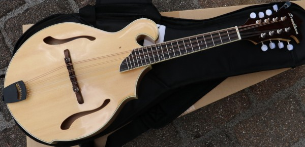 Crossover Mandoline FF Natural