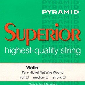 Pyramid - 113100 Superior 4/4 Violin