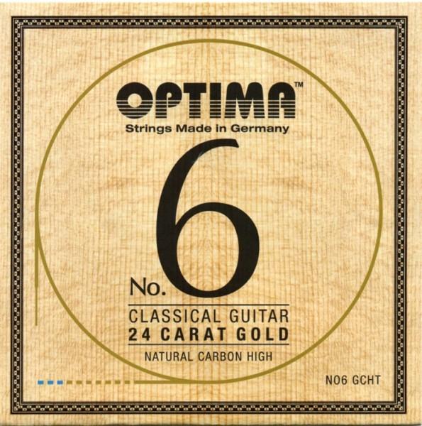 Optima - No. 6 24K Gold Classic GCHT