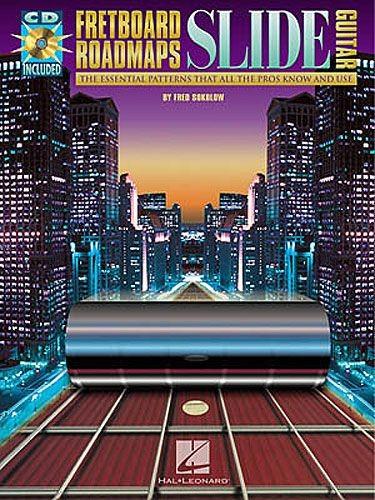 HAL LEONARD - HL00695352 Fretboard Roadmaps