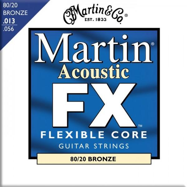 Martin - MFX650 Bronze Medium