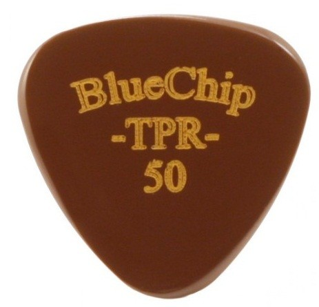 Blue Chip - TPR50 Rounded Triangular