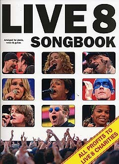 AM983466 LIVE8 Songbook
