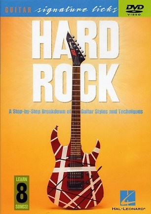 HL00320428 Hard Rock by