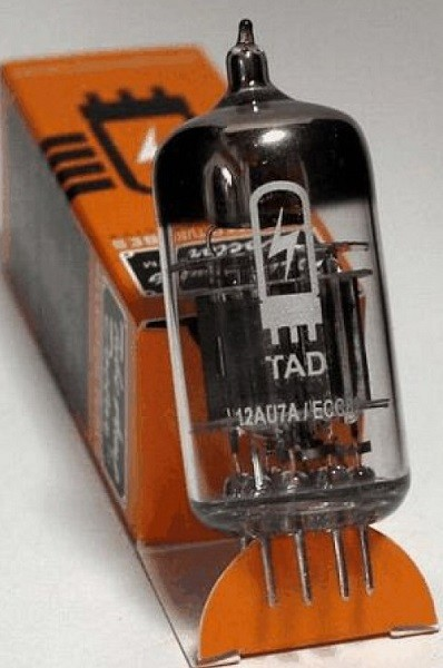 Tube Amp Doctor - RT005 12AU7A/ECC82