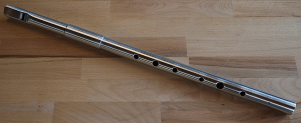 Thunderbird Tenor D Tuneable