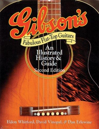 HL00332843 Gibson's Fabulous