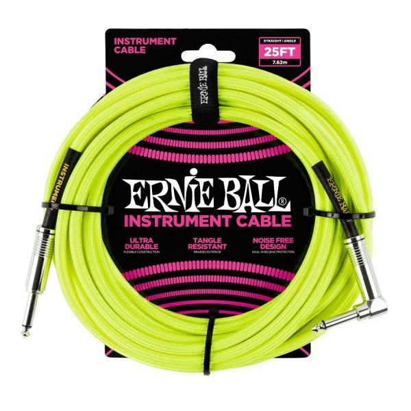 EB6057 neon gelb 7,62m wk-k
