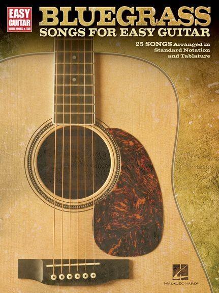 HL00702394 Bluegrass Songs