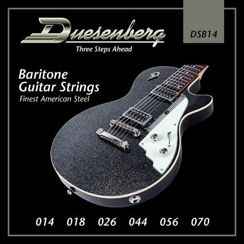DSB14 Baritone 71cm Mensur