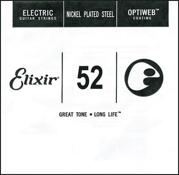 Elixir - 16252 Optiweb electric 52w ES