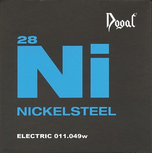 Dogal - RW155E Ny Steel 11-049