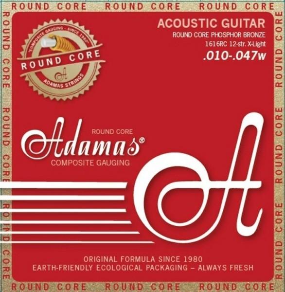 Adamas - 1616RC Roundcore PB 10-47