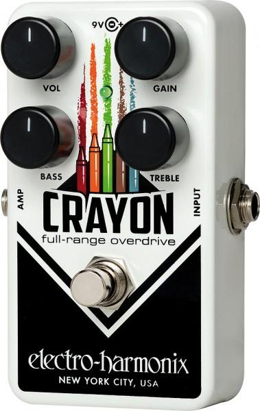 Electro Harmonix - Crayon 69 Full Range OD