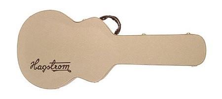 Hagstrom - HSCB62 Formkoffer Viking Bass