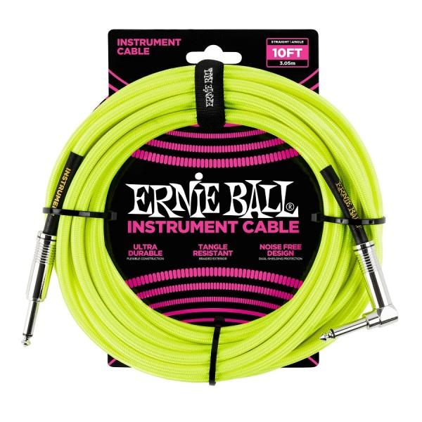 EB6080 Kabel gelb 3m gelb