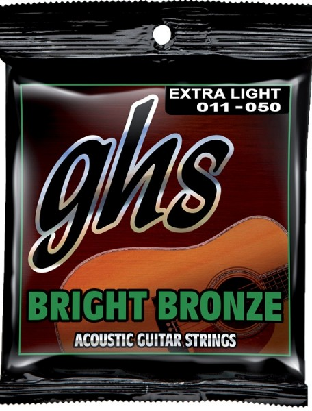 GHS - BB20X  Bright Bronze