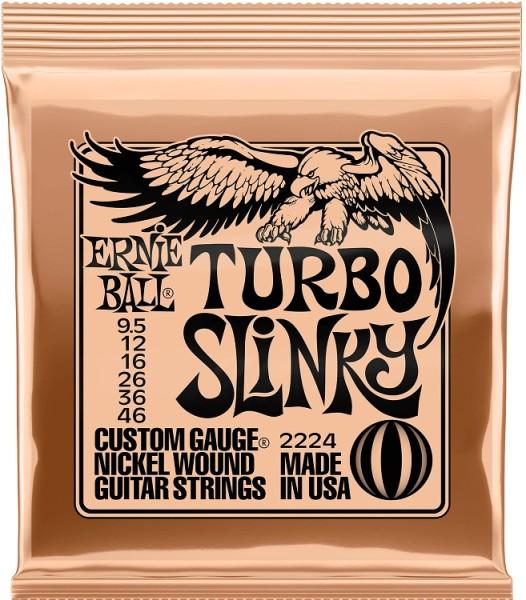 EB2224 Turbo Slinky 9,5-46