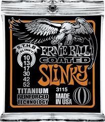 Ernie Ball - EB3115 SkinnyTop Slinky Coated