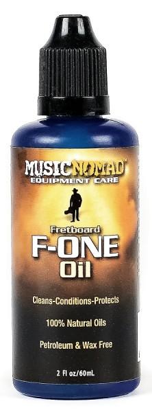 Nomad - MN105 Fretboard F-One Oil